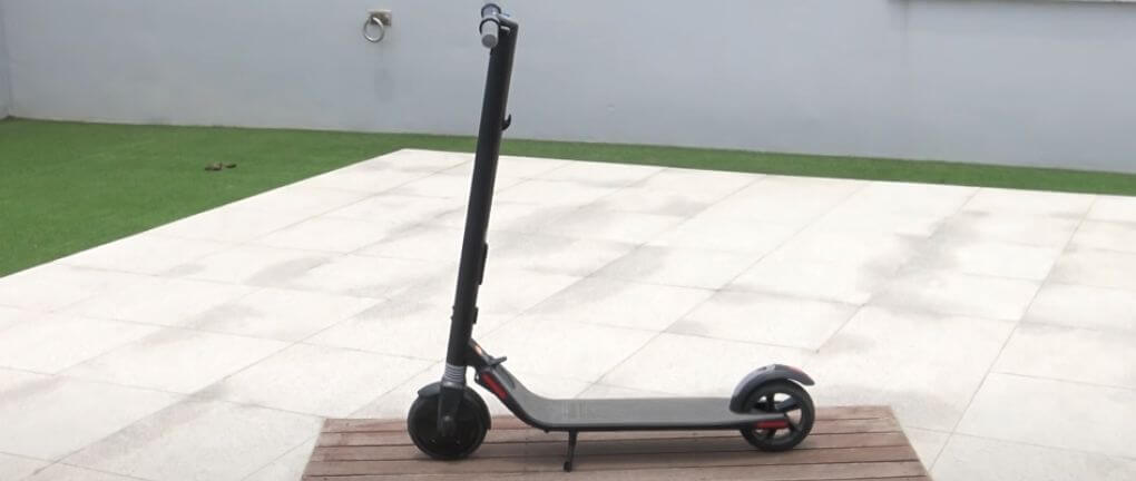 Segway Ninebot ES1 Folding Electric Kick Scooter