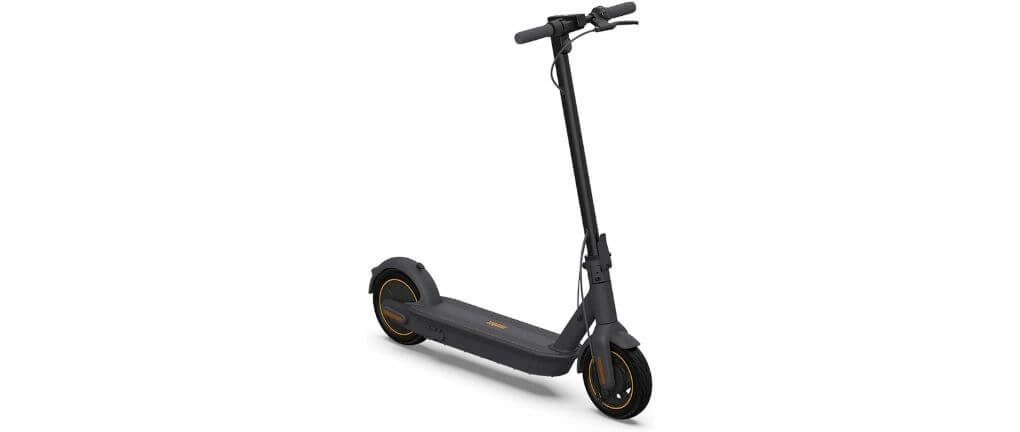Segway Ninebot Max - Best Electric Scooter