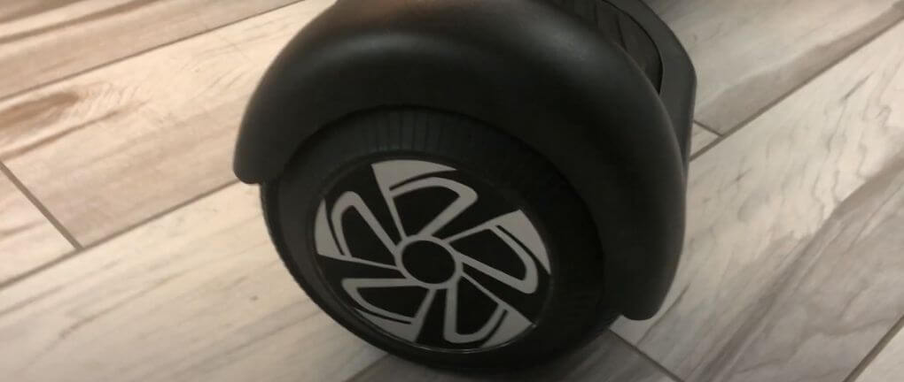 Sisigad hoverboard tires