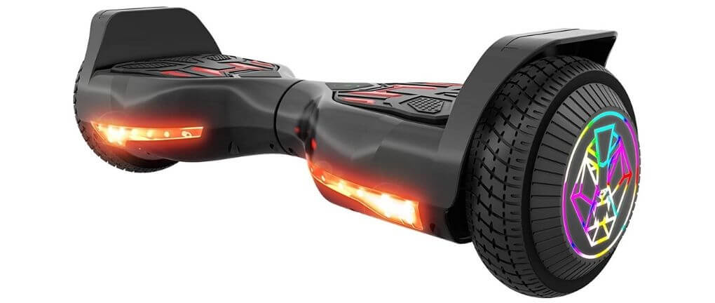 Swagtron - Hoverboard Less Than $200