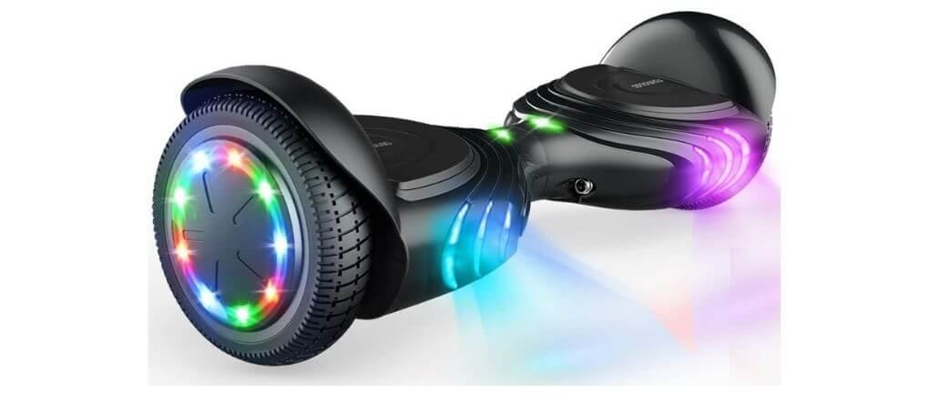 TOMOLOO - Best Hoverboard