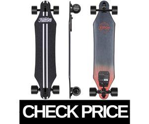 TeamGee H5 - Best Motorized Skateboard