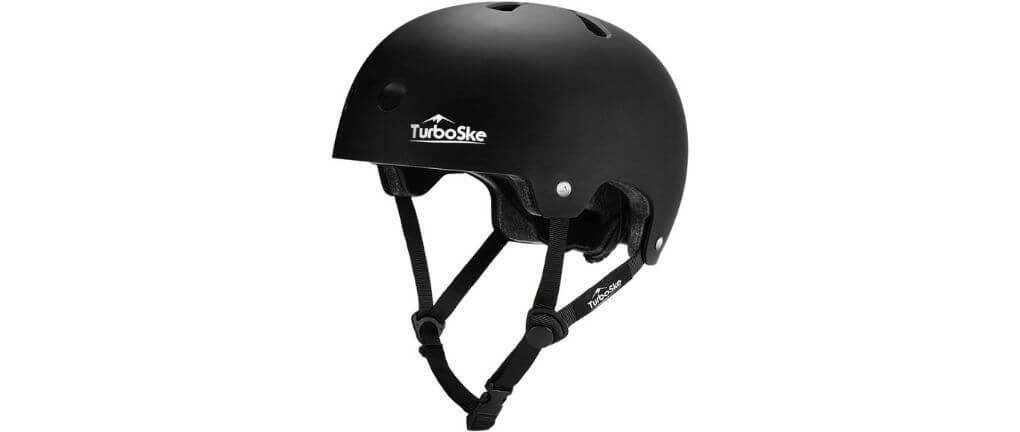 TurboSke – Kids Safety Helmet