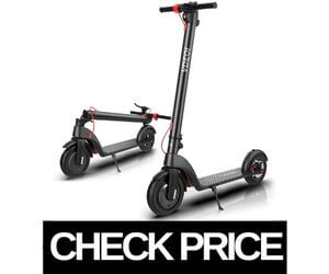 VDEOI – Electric Scooter Black Friday Deals