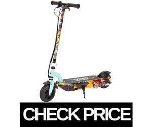 VIRO RIDES 550E – Black Friday Scooter Sale