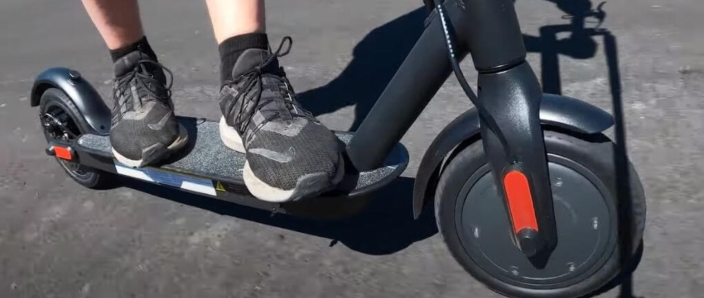 XPRIT 10 inches Electric Scooter