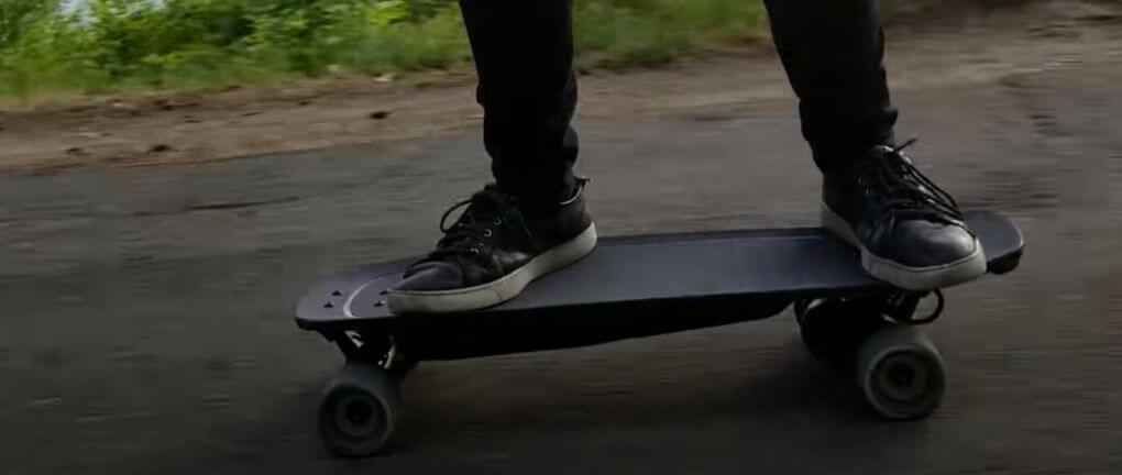 boosted board mini