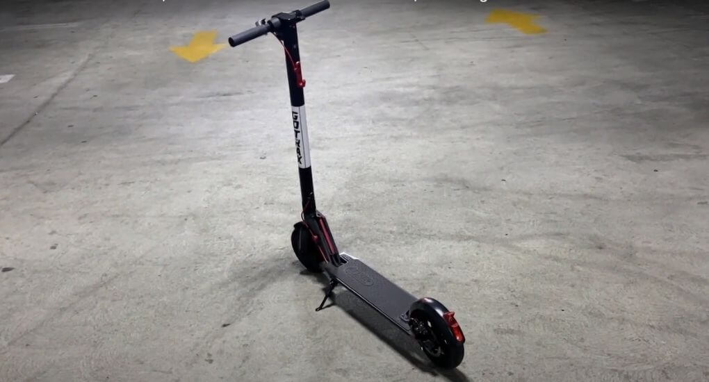 gotrax gxl v2 scooter