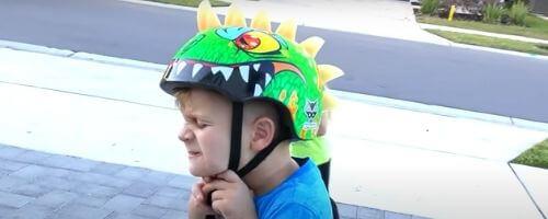 hoverboard helmets