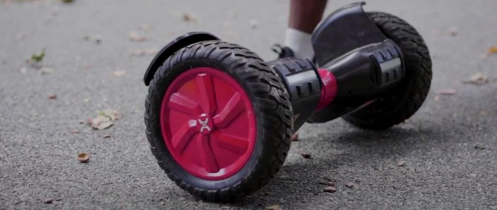 hoverboards with 10 inch wheels