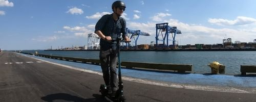 Are Electric Scooters Really Safe