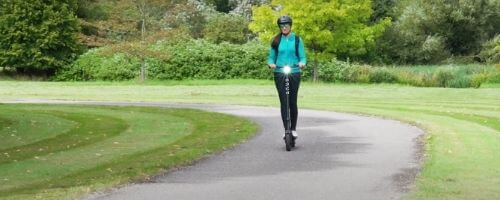 Factors Considering Before Buying an electric scooter