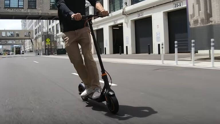 How Fast Does Electric Scooters Go