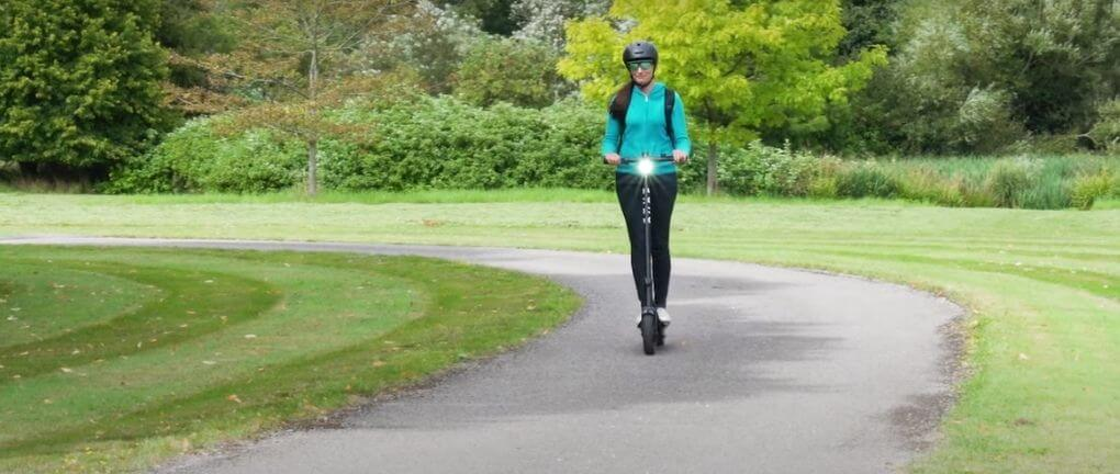 How to Choose an Electric Scooter